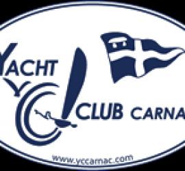 Ouverture des inscriptions RS Eurocup Y.C.Carnac (56) 23-26 Mai 2015.