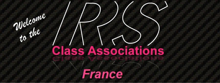 RS 500 France Logo