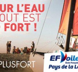Météo capricieuse à «La Baule» régate Trophée Breizhskiff courue 04/05 Octobre derniers…