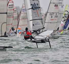 FRANCE OPEN SKIFF Lac du Der 13-15 Avril (51) Inscriptions ouvertes