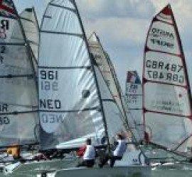 FRANCE OPEN SKIFF 2015… 59 bateaux, 8 nations et encore un excellent millésime !