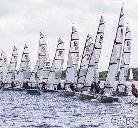 Vidéo evènements RS Sailing été 2016.