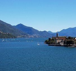RS500 Eurocup Series, Lac de Côme , Italie- 19-21 Octobre